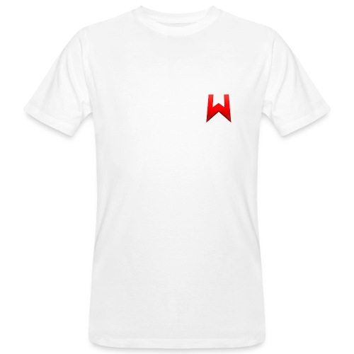 wizey logo png - Men's Organic T-Shirt