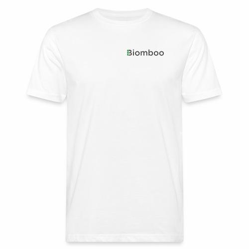 Biomboo Charcoal - Men's Organic T-Shirt