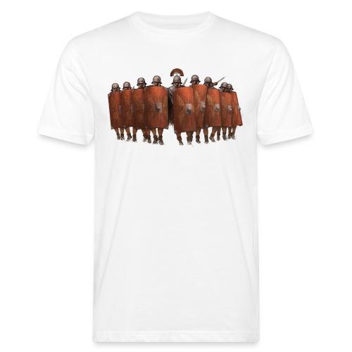 Legion (kolorowy) | Legio (colorful) - Ekologiczna koszulka męska
