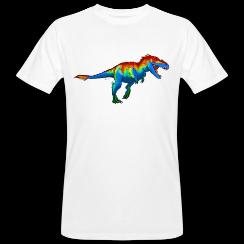 T-Rex - Men's Organic T-Shirt