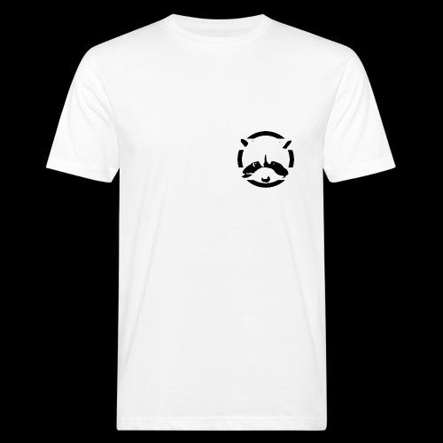 Racoon 1 - T-shirt bio Homme