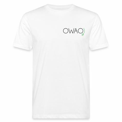 OWAO! Oh là là! - Männer Bio-T-Shirt