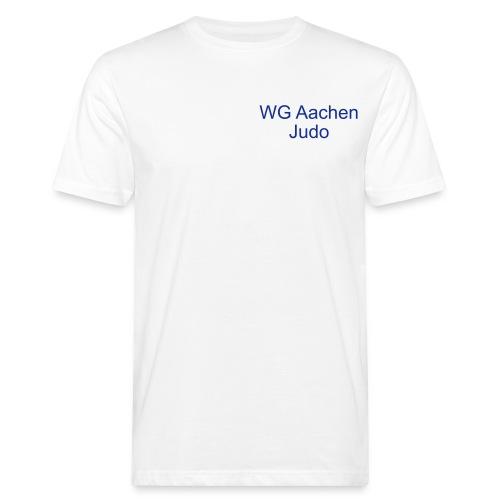 WG Aachen - Männer Bio-T-Shirt