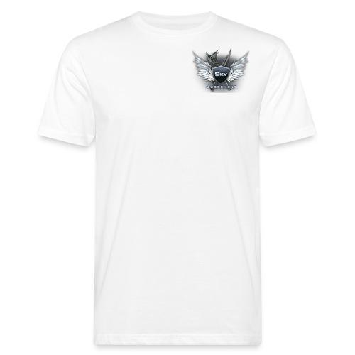 gross - Männer Bio-T-Shirt