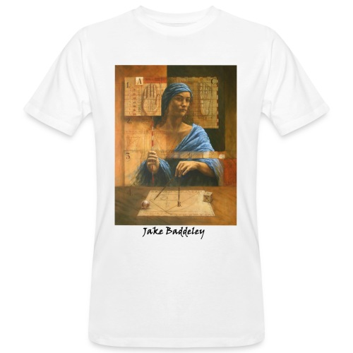 The Number Eight - Men's Organic T-Shirt