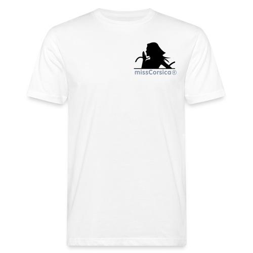 missCorsica 2B - T-shirt bio Homme