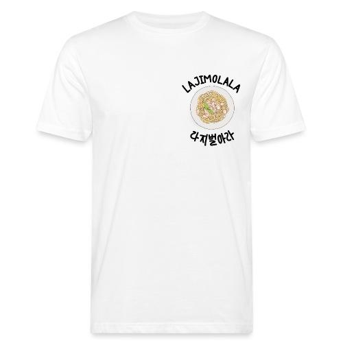 Lajimolala - Carbonara - Men's Organic T-Shirt