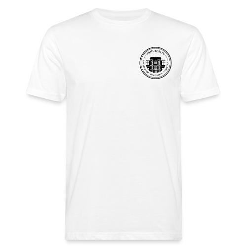 ESMT Berlin emblem - Men's Organic T-Shirt