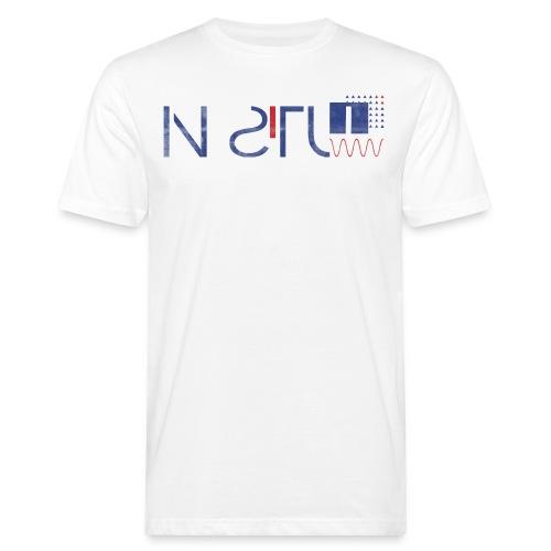 the beginning - T-shirt bio Homme