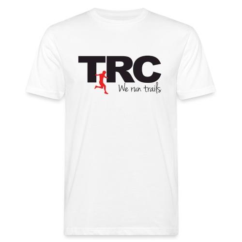 Trailman Running Club Cotton Shirts - Organic mænd