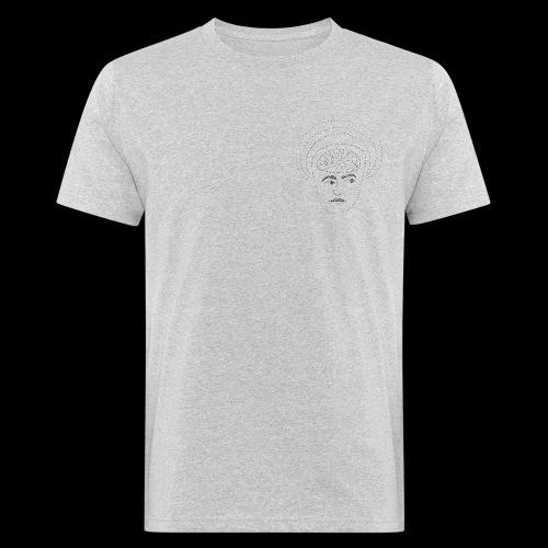 Kopfonpoint - Männer Bio-T-Shirt