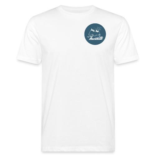 Fernweh - Männer Bio-T-Shirt