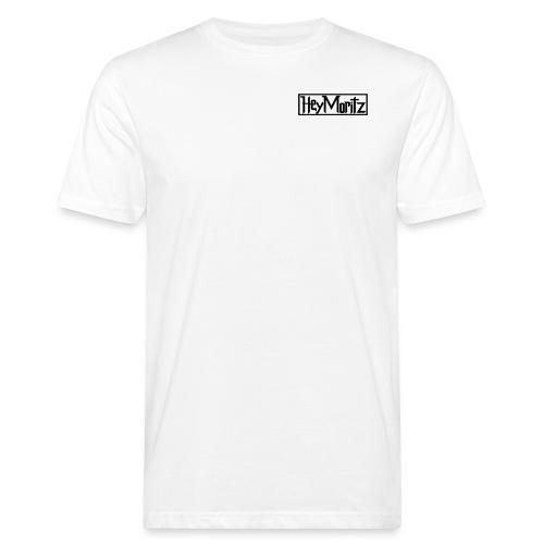 front small - Männer Bio-T-Shirt