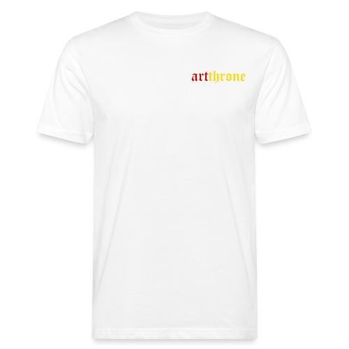 Traditional - Men's Organic T-Shirt