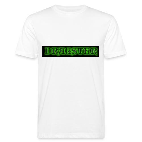 DRAGSTER WEAR - T-shirt ecologica da uomo