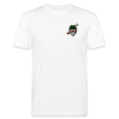 Der Weise - Männer Bio-T-Shirt