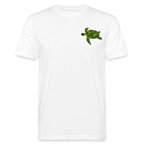 Turtel - Men's Organic T-Shirt