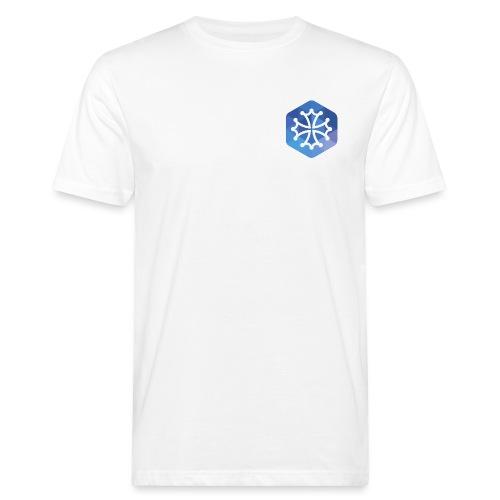 AFUP Toulouse - T-shirt bio Homme