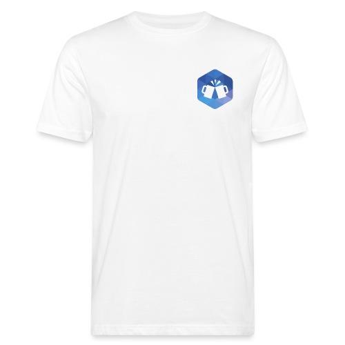 Meetups AFUP - T-shirt bio Homme