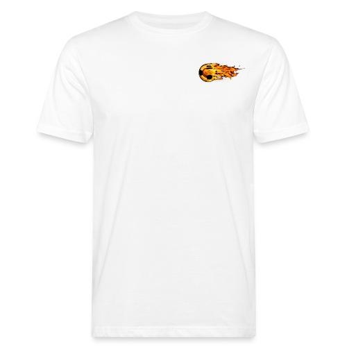 ball png - Männer Bio-T-Shirt
