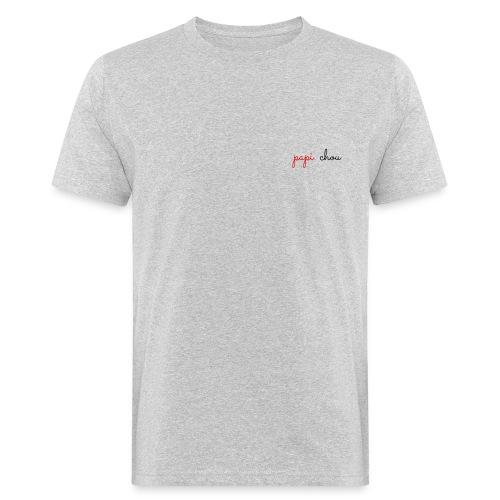 papi chou - T-shirt bio Homme
