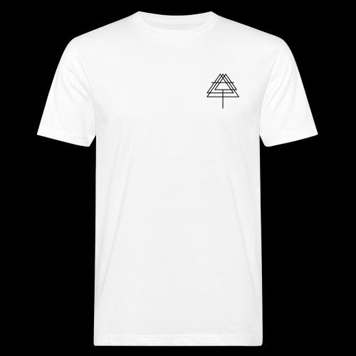 ANIMA logo - Men's Organic T-Shirt