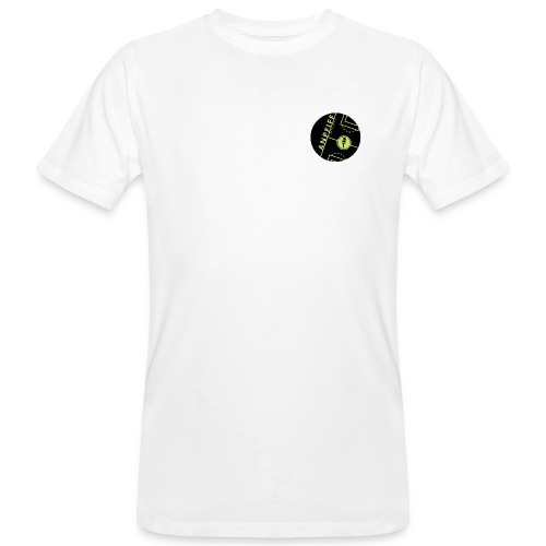 anpfiff logo - Männer Bio-T-Shirt