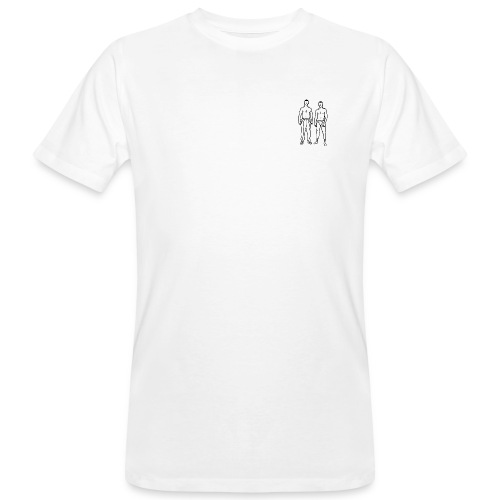 Boys - T-shirt bio Homme