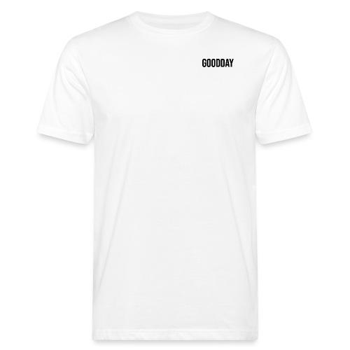 GOODDAY - Männer Bio-T-Shirt