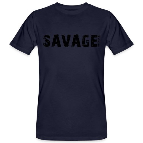 SAVAGE - Camiseta ecológica hombre