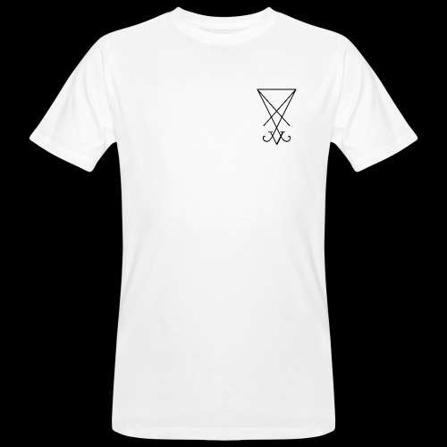 LVCIFER - Men's Organic T-Shirt