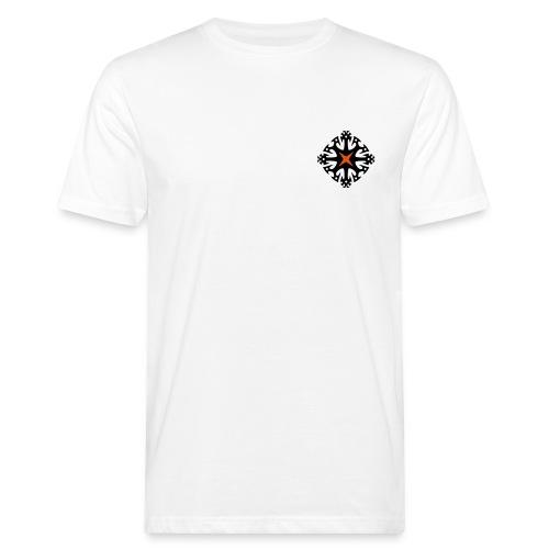 Anker Tribal - Männer Bio-T-Shirt