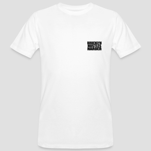 BHH - Männer Bio-T-Shirt