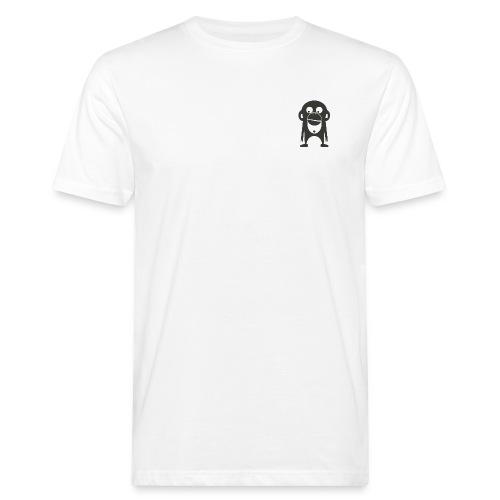 Der Bamberger Affe - Männer Bio-T-Shirt