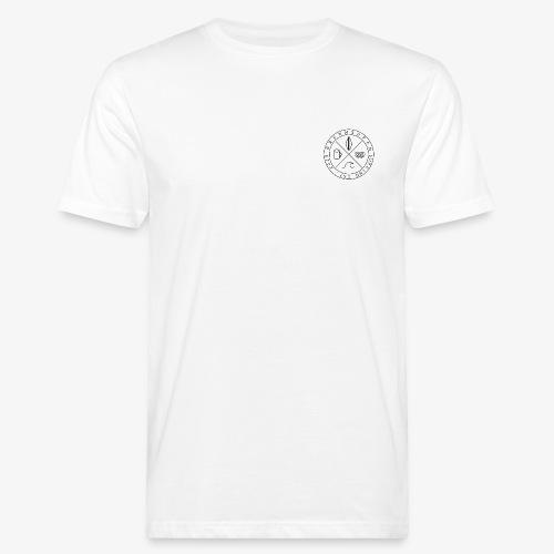 BAVARIAN CIRCLE - Männer Bio-T-Shirt