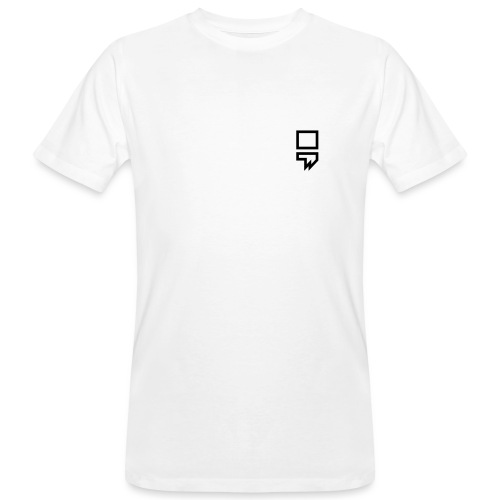 semicologne logo - Männer Bio-T-Shirt