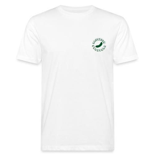 Saucisse Végétale - Men's Organic T-Shirt