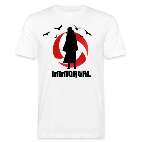 itachi immortal - Männer Bio-T-Shirt