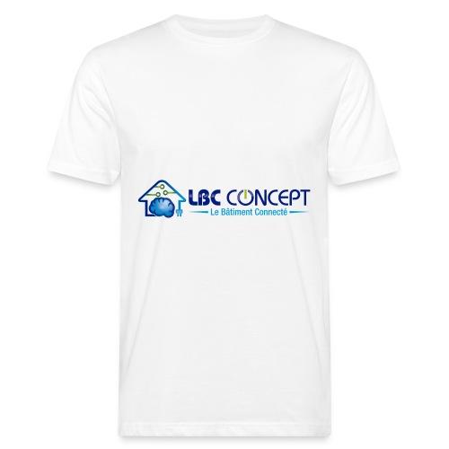 LBC-Concept - T-shirt bio Homme