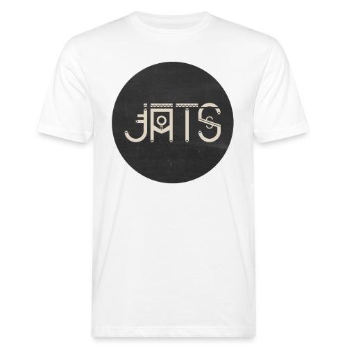 JATS indien circle - T-shirt bio Homme