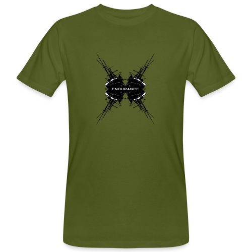 Endurance 1A - Men's Organic T-Shirt