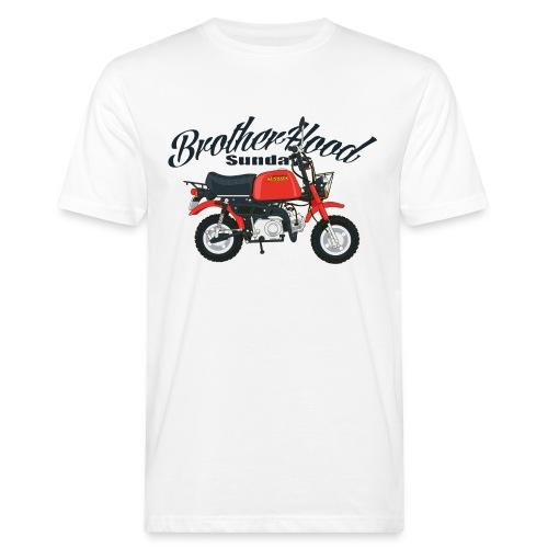 gorilla - T-shirt bio Homme