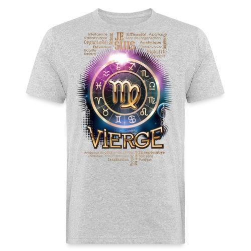 VIERGE - T-shirt bio Homme