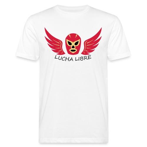 Lucha Libre - T-shirt bio Homme