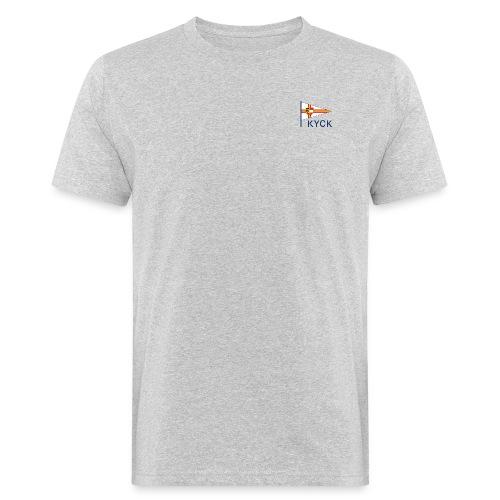 KYCK - classic - Männer Bio-T-Shirt