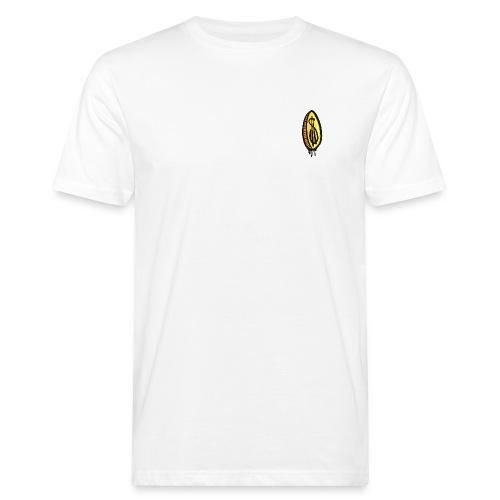 Coin small - Mannen Bio-T-shirt