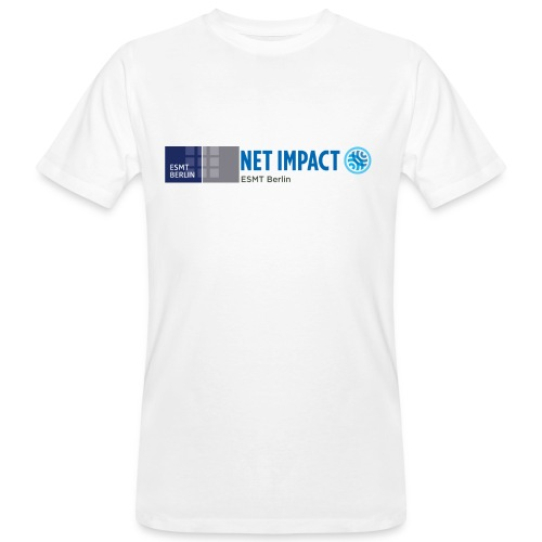 NI ESMT Berlin - Men's Organic T-Shirt