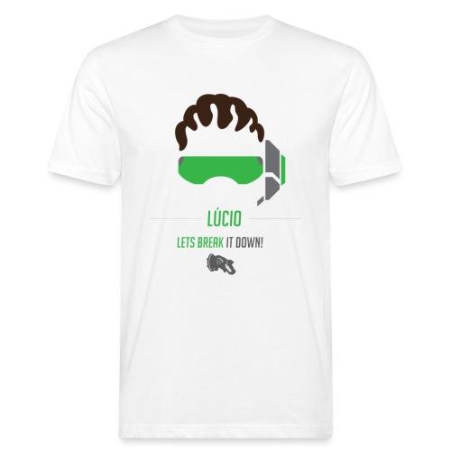 Lucio - Mannen Bio-T-shirt