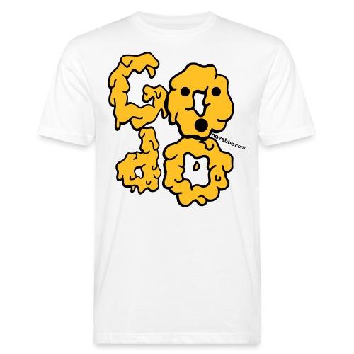 Godo - T-shirt ecologica da uomo