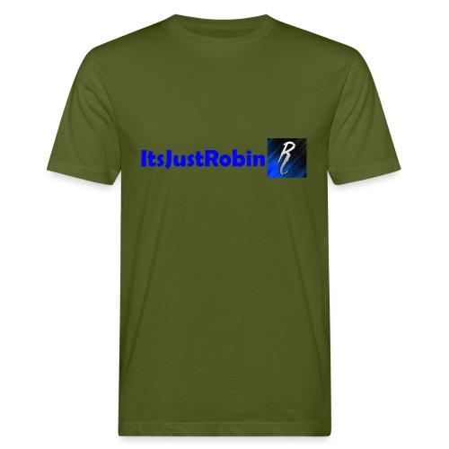 Eerste design. - Men's Organic T-Shirt